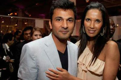 Chef Vikas Khanna has not been married yet  Dating rumors with     MarriedWiki com In       New York based chef Vikas  also known as the  quot Sexiest Chef Alive quot   Vikas was rumored with Indian born American cookbook author as well as actress