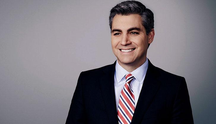 CCN correspondent Jim Acosta