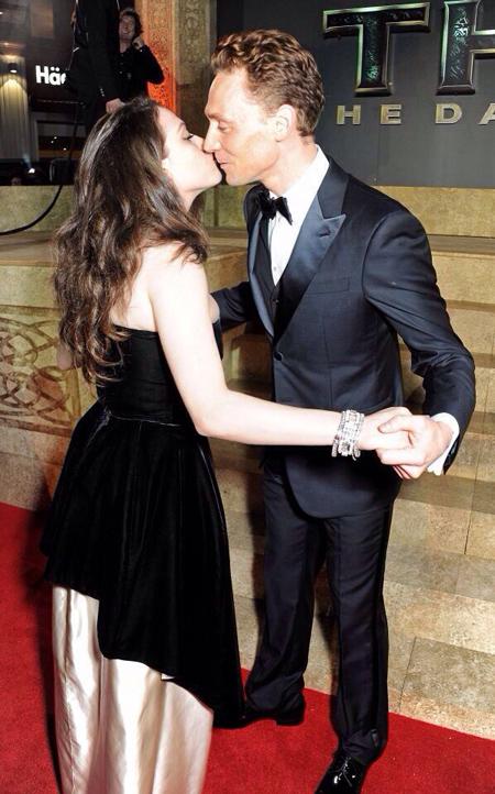 Kat Dennings Boyfriend 2014