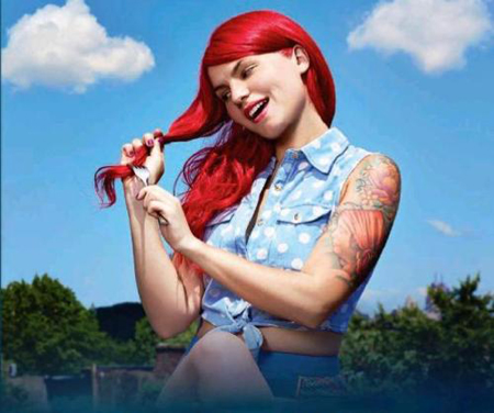 carly aquilino and chris distefano relationship tips