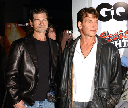 Don Swayze Married Cha...