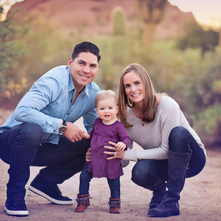 Jacoby ellsbury family