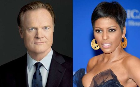 Tamron hall dating lawrence o'donnell 2020