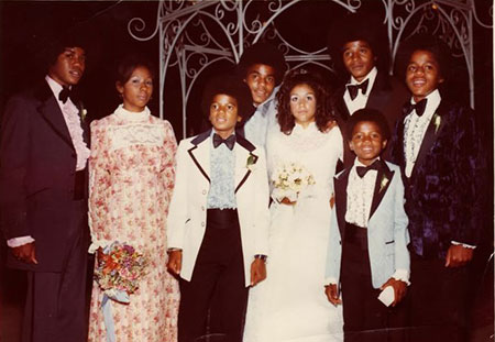 Tito Jackson Is Possibly Single Was Married To Ex Wife Dee Dee Jackson