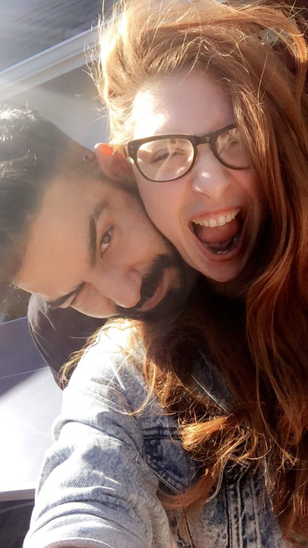 Rahul Kohli S Girlfriend Revealed Been Dating For 7 Yr
