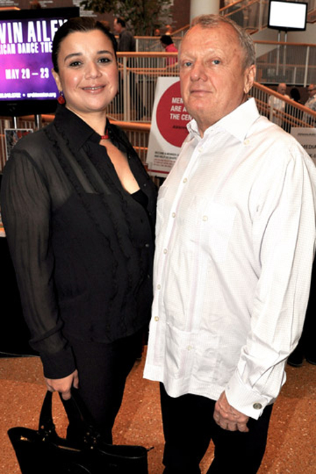 Ana Navarro Wedding.Reporter Ana Navarro Dating Boyfriend Gene Prescott Married