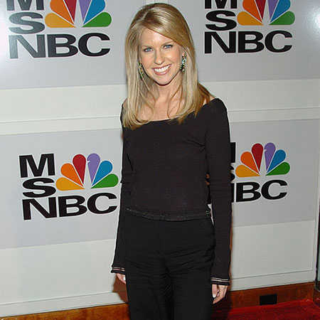 Monica Crowley started her career at the age of 22