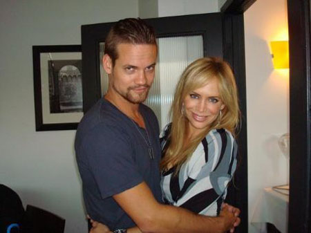 Shane West s might date someone outside of the Hollywood