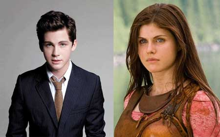 Are logan lerman and alexandra daddario dating. Dating for one night.
