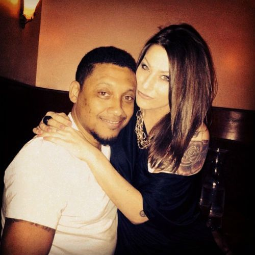 Is American actor Khalil Kain dating someone or already ...