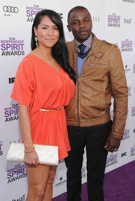 '13 Reasons Why' star Derek Luke is happily married to ...