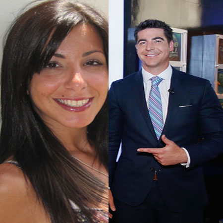Meet JesseWatters wife NoelleWatters see her Married life