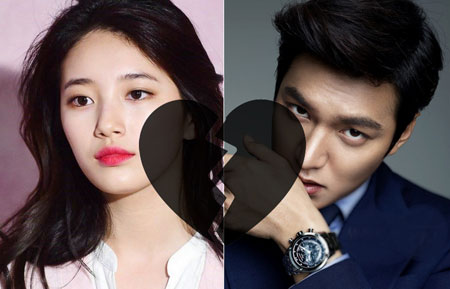 lee min ho and park shin hye secretly dating Article: chinese media reports lee min ho and park shin hye dating, both reps heavily deny claims source: tv report.