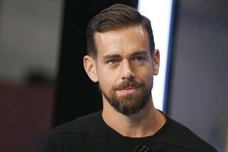 Is Twitter & Square CEO Jack Dorsey Married To his Girlfriend.