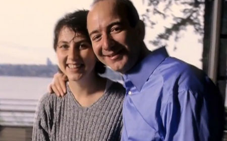 Know About Amazon Founder Jeff Bezos Married Life See His Wife And