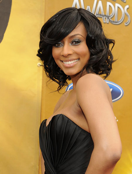 Keri hilson dating ricardo