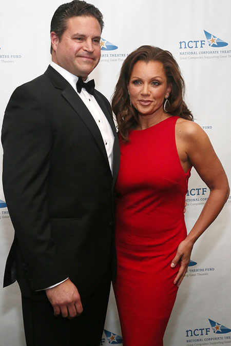 Jim Skrip Married Vanessa Williams in 2015 and again ...