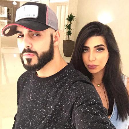 muslim girlfriend dating