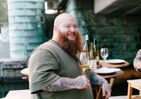 muslim singles in bronson Action bronson dating:  action, 34, was raised in mix ethnic family, albanian muslim father, a restaurateur, and an american jewish mother, gloria.