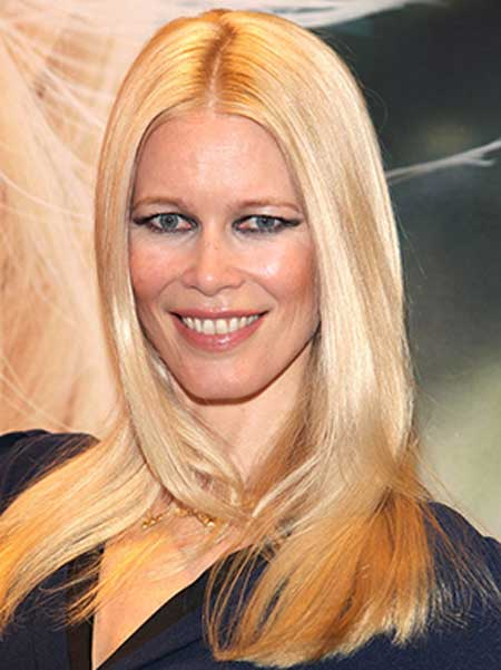 94d09dfbdb6 Quick Facts about Claudia Schiffer