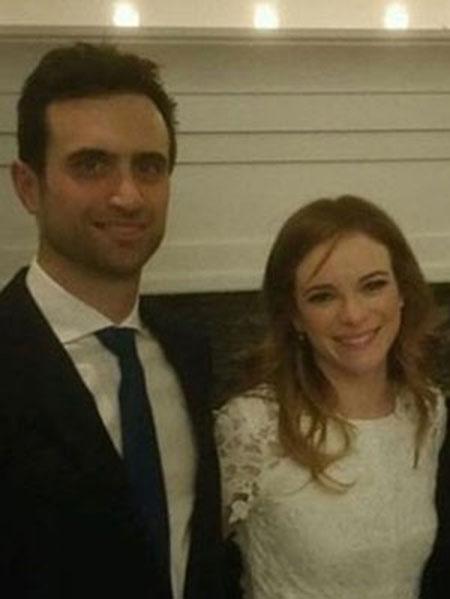 Danielle panabaker and boyfriend