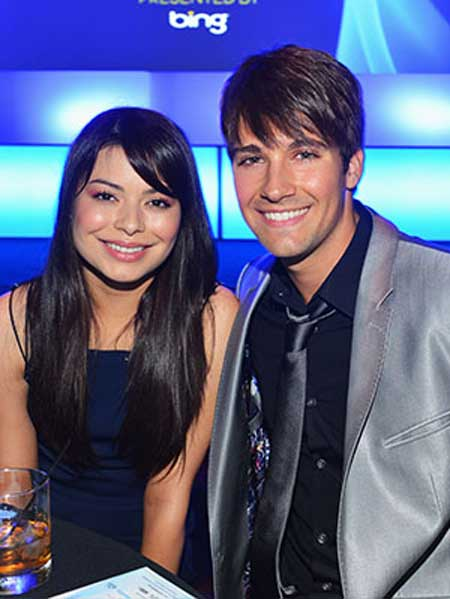 Is james maslow dating someone with add