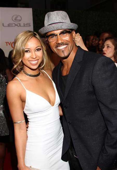 kimberly elise and shemar moore relationship
