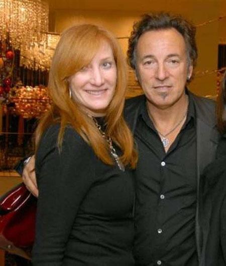 Bruce Springsteen Ex Wife Julianne Phillips Not Married