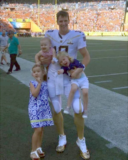 Abby McGrew; Wife Of Eli Manning: Know About Her