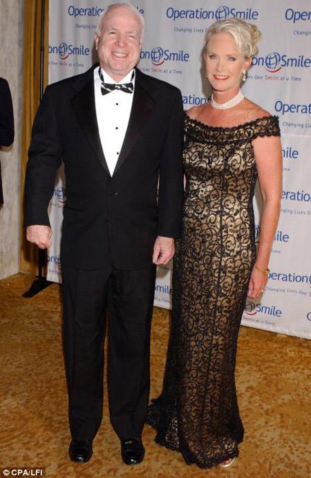 Senator John Mccain Diagnosed With Brain Cancer His