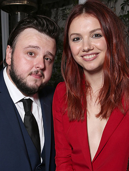 Game Of Thrones Star John Bradley West Weight Loss Story Is He
