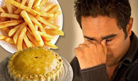 essay on junk food and its effects