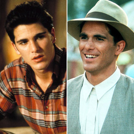 Actor Michael Schoeffling; See his Married life with Wife ...