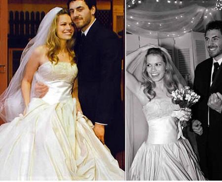 Bethany Joy Galeotti Divorce