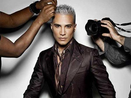 Is Gay fashion designer icon Jay - 37.1KB