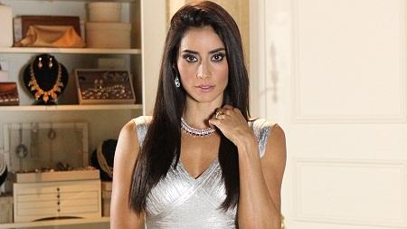 Paola nunez dating history