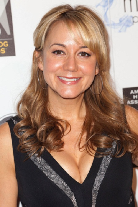 Megyn Price Is Married To Edward Cotner Know About Her