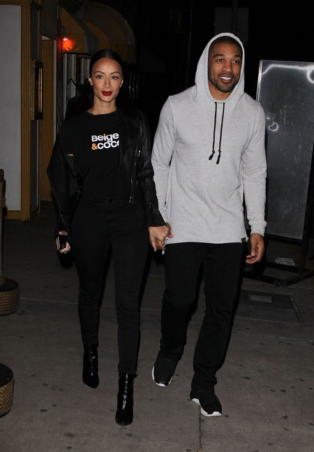 actress draya michele is engaged see her relationship