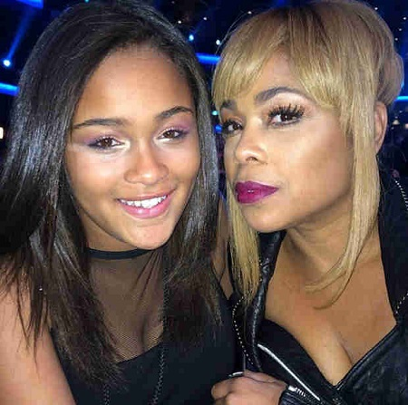 Who is mack 10 dating