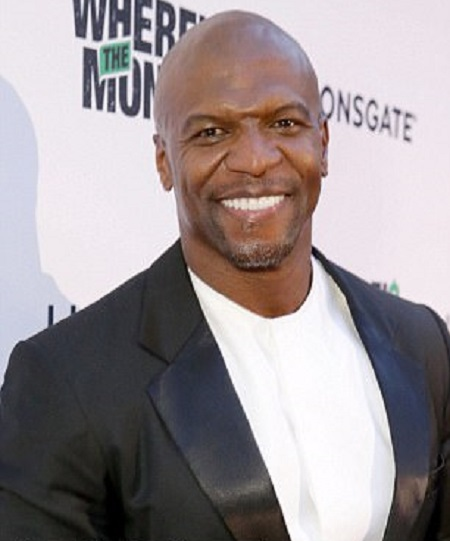 Adam Venit Married >> Terry Crews Sues Hollywood Agent Adam Venit for Assualt and Sexual Harrassment!!