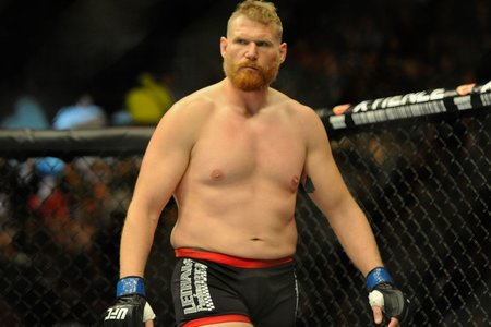 Ufc Star Josh Barnett Dating Someone From Mma Find Out Who Is His