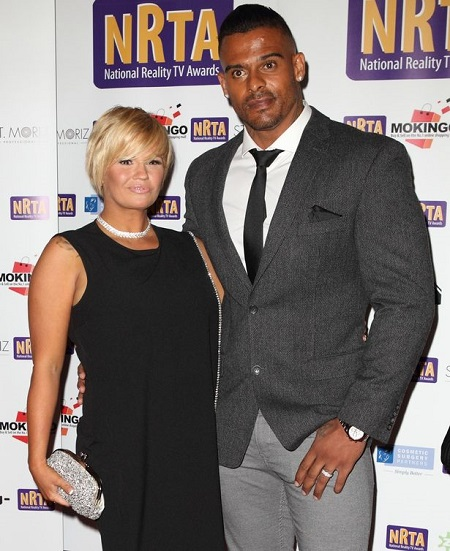 Karry Katona filed divorce against George Kay in 2017