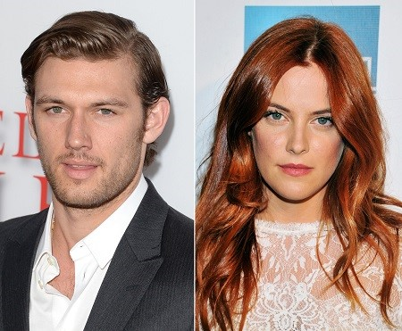 Alex pettyfer who he dating