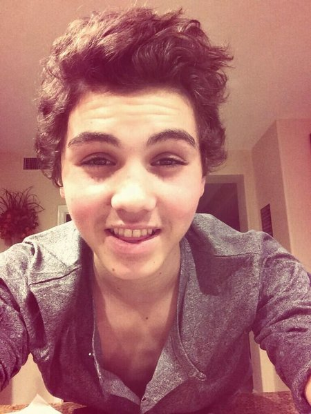 Young YouTuber Sam Pottorff Is Happily Married To His ...