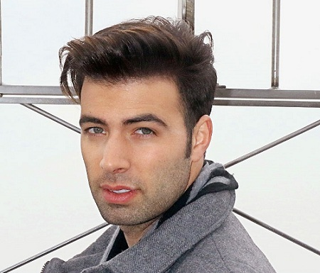 Cuban Singer And Actor Jencarlos Canela Enigmatic Personal Life Any