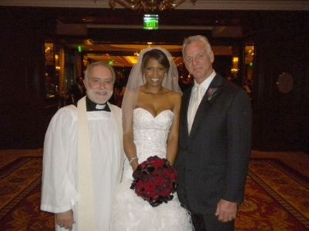 Garth Kemp Wedding Pictures