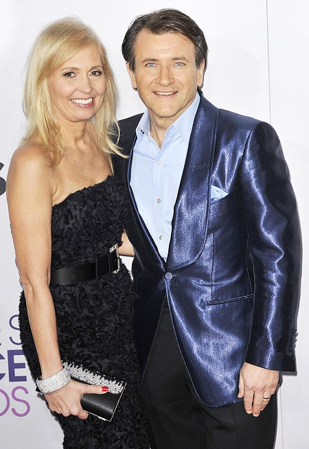 Diane Plese was married to Robert Herjavec from 1990 to 2016