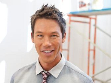 from Amir david bromstad gay relationships