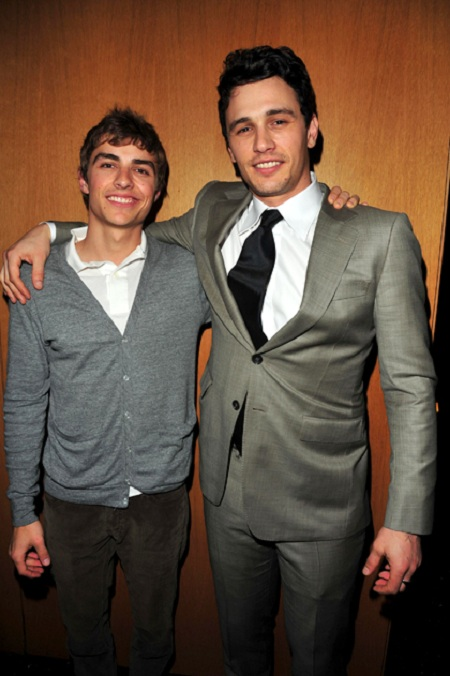 Dave Franco And Wife Alison Brie Counting Days To ...