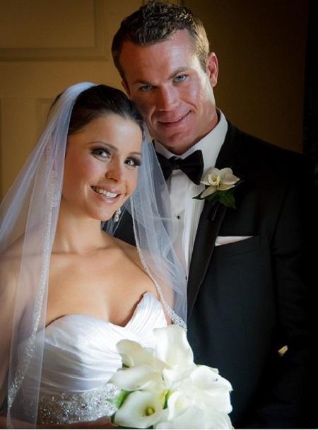 Fox News meteorologist Melissa Mack Beautiful Marriage Life
